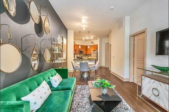 Luxury Apartments In Oak Cliff